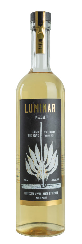 Zacatecas , 40% Alc. by Vol. , Agave: A. Tequilana