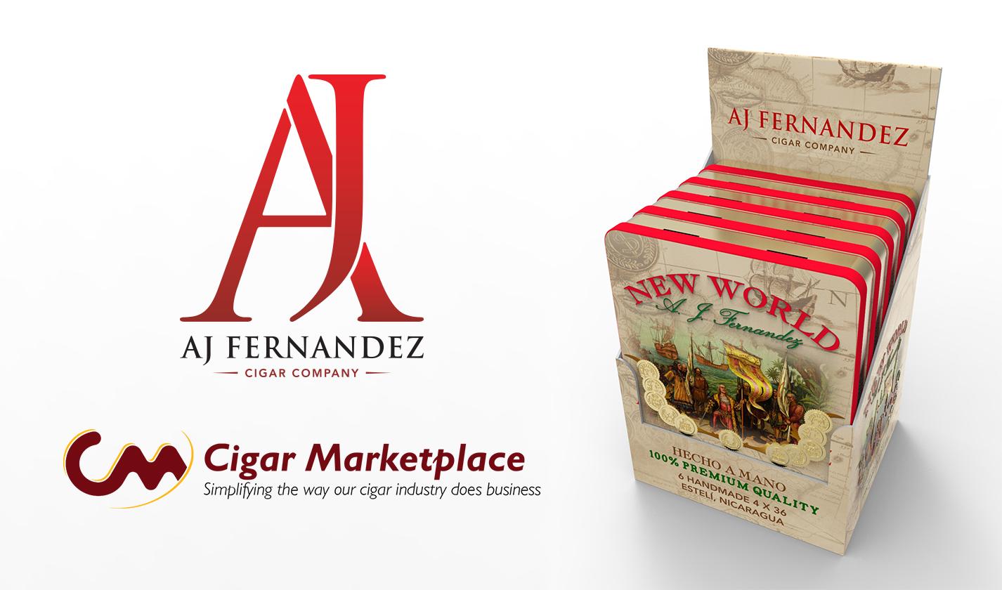 Cigar Marketplace & AJ Fernandez