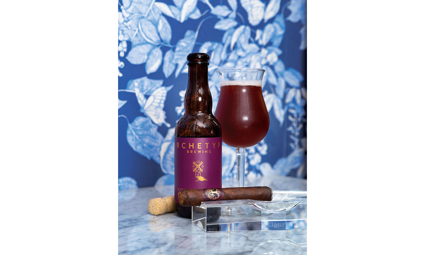 Archetype Brewing Archetype Axis Mundi