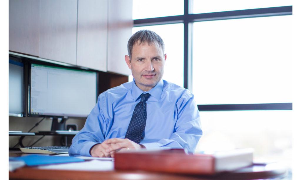 Michael Herklots
