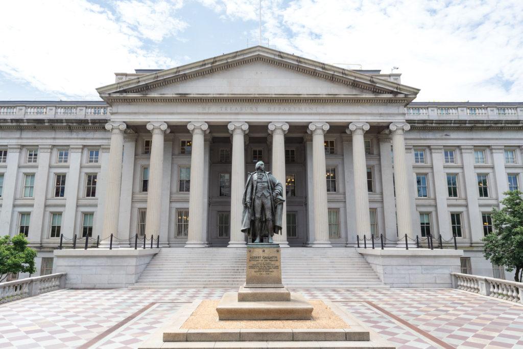 The U.S. Treasury Department.jpg