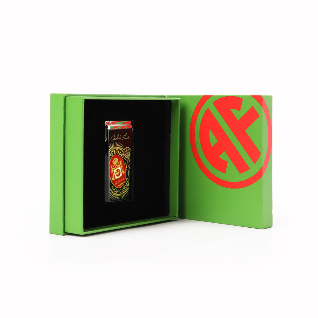 Fuente The Opus X Society
