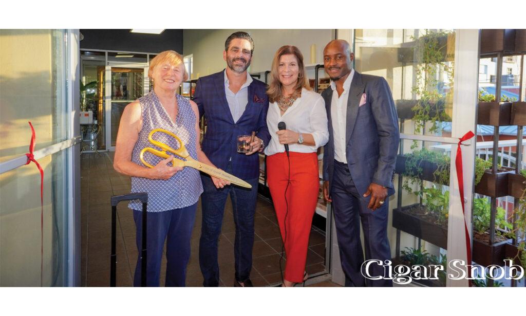 Terrible Cigar Club
