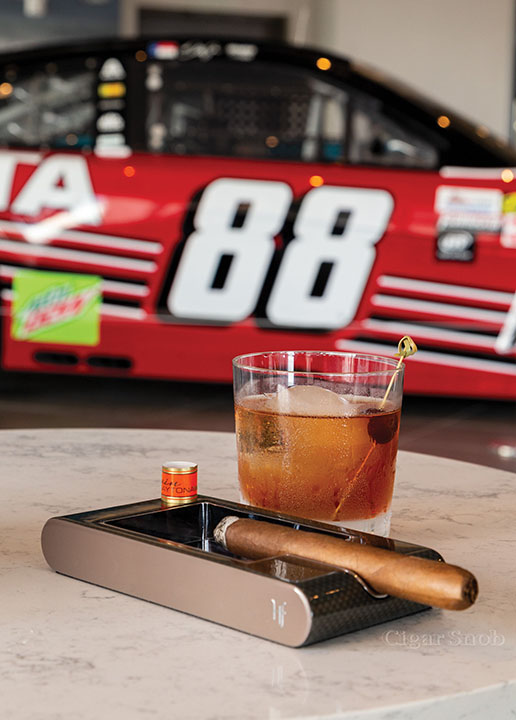 Smokey & The Bandit Cain Daytona