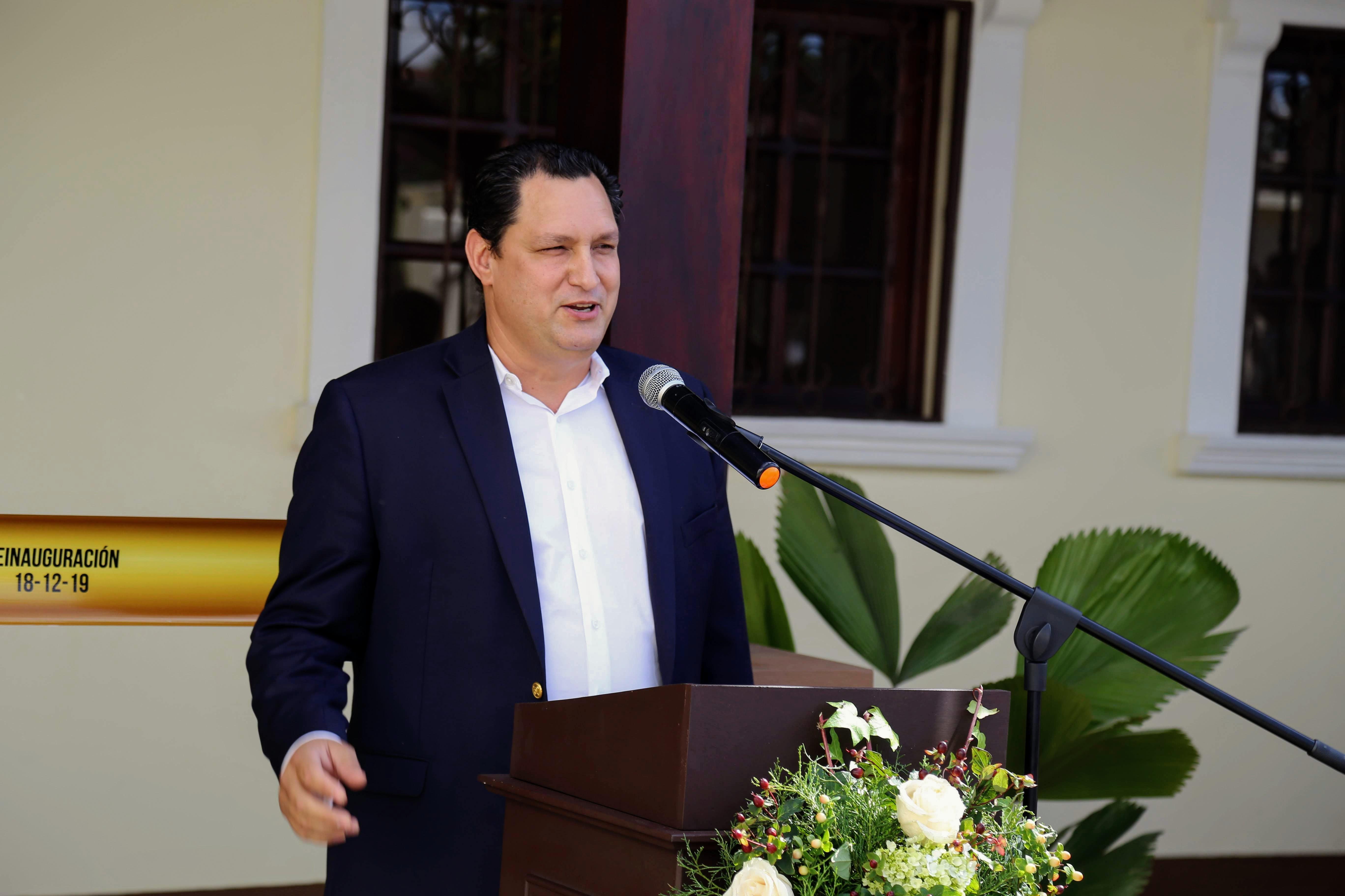Fidel Valdés Rodríguez
