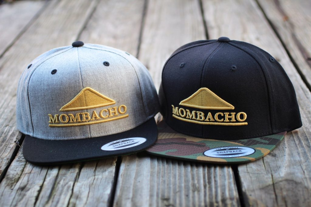 Mombacho Cigars merch is available online