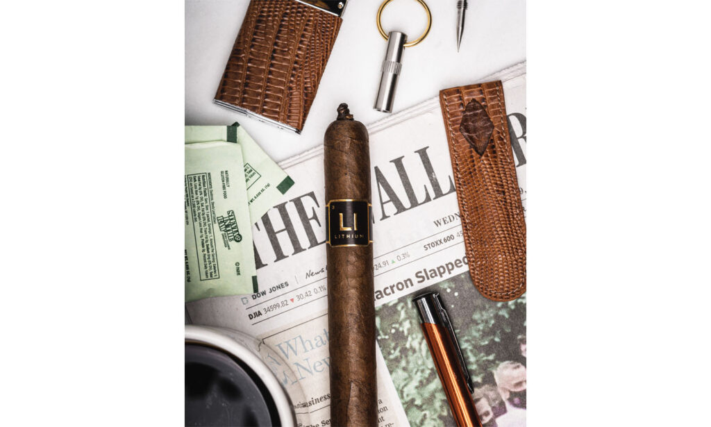 Jake Wyatt Cigar Co