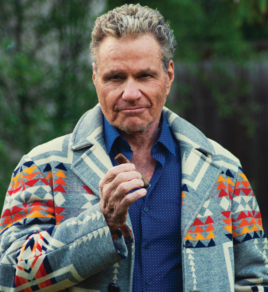 FIRST CIGAR MARTIN KOVE CigarSnob