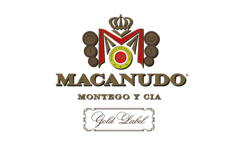Macanudo Gold Label