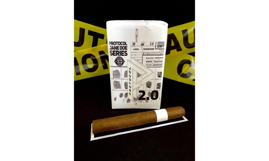 protocol cigars