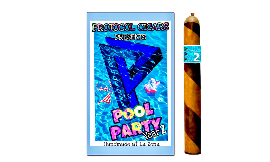 Protocol Pool Party