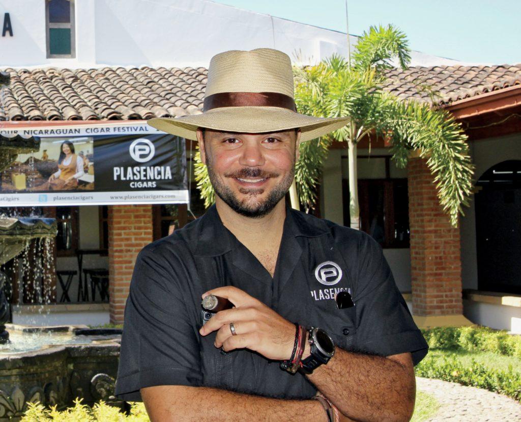 Q&A with Nestor Andrés Plasencia