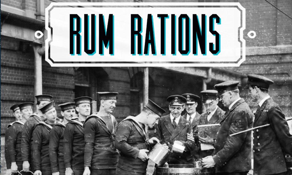 Rum Rations