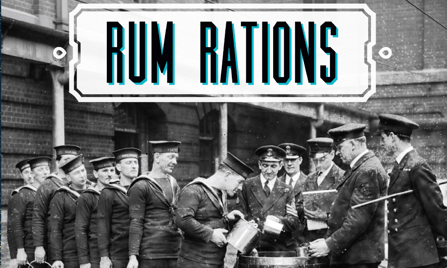 Rum Rations