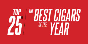 Cigarsnob Top 25 of the Best Cigars of the Year