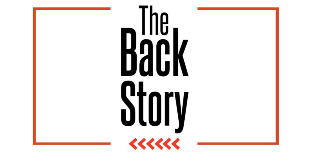 The Back Story