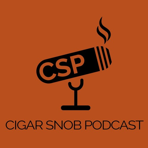 Square Cigar Snob Podcast Radio