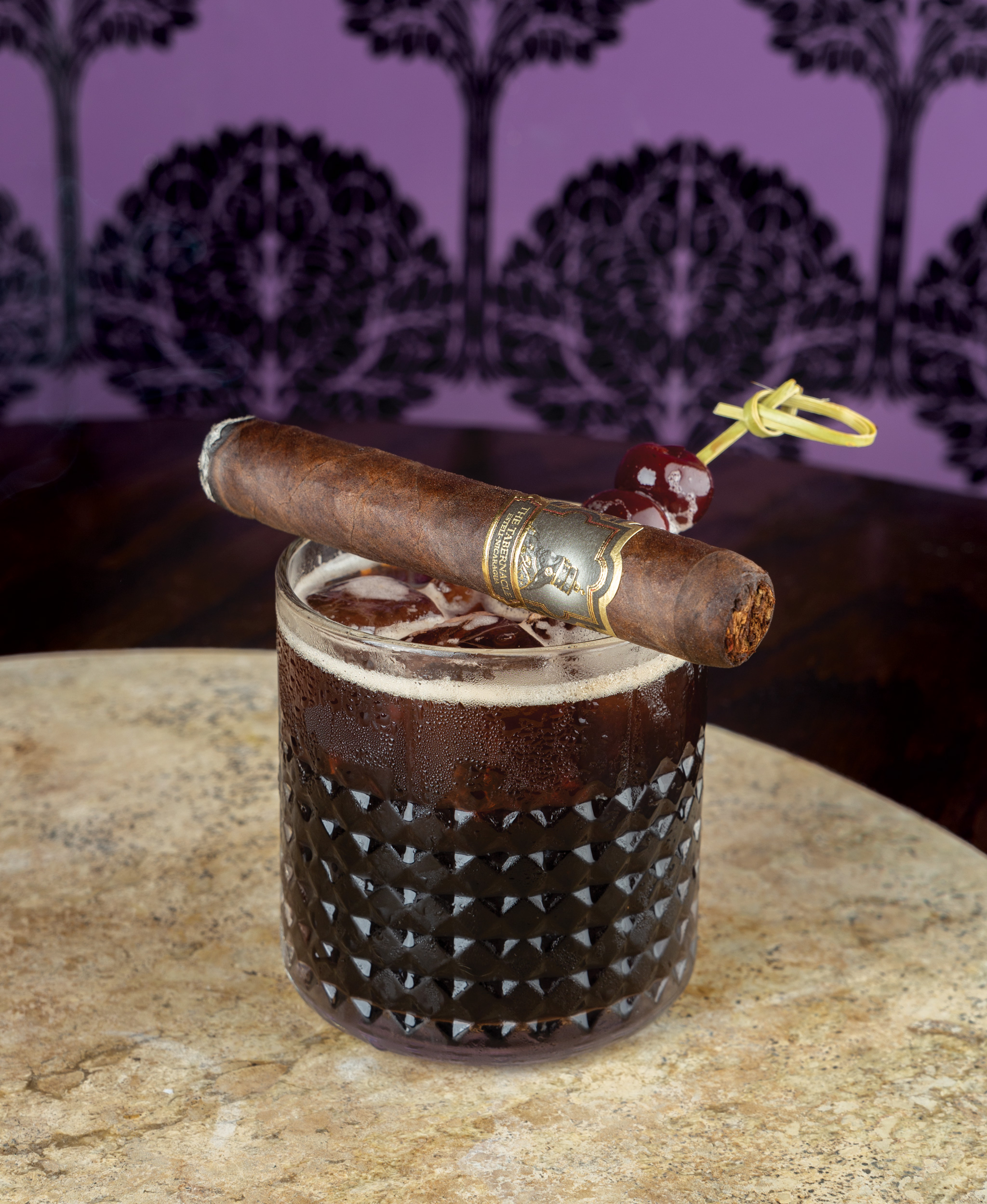 cigar snob perfect pairing the tabernacle