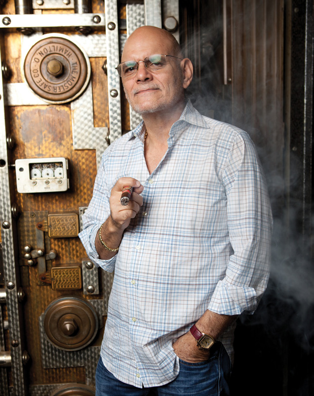 Ernesto Pérez-Carrillo - EPC Cigar Co.