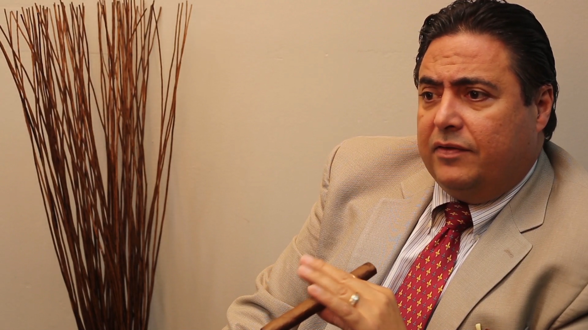 Video: Rafael Nodal on why cigars make travel, relationships, and politics better