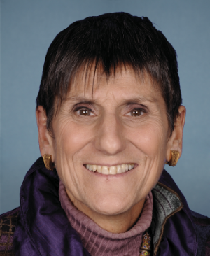 Rep. Rosa DeLauro's (D-CT) amendment would have stripped the appropriations bill of protections for premium cigars. DeLauro's home state produces some of the world's most prized cigar tobacco.  (By US Government ([1]) [Public domain], via Wikimedia Commons)