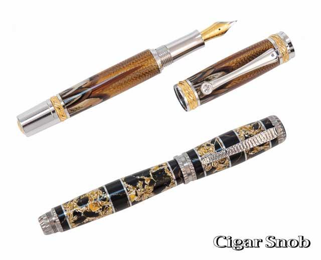 Van Horne Pens