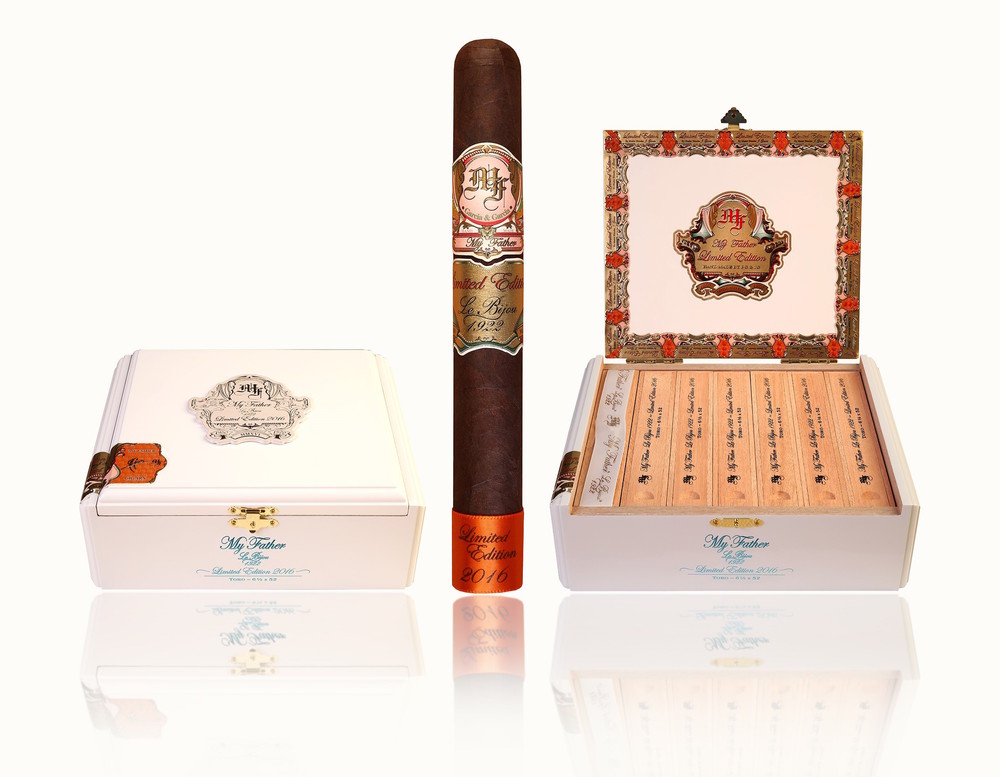 image: My Father Cigars