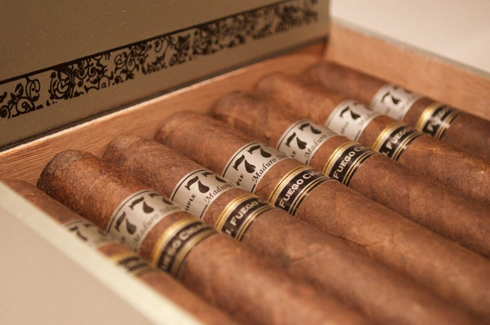 image: J. Fuego Cigar Co.